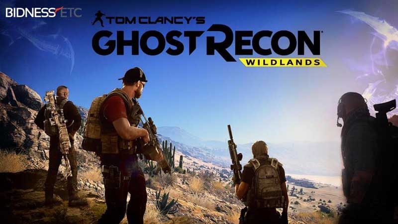 سی دی کی Tom Clancy's Ghost Recon Wildlands Season Pass