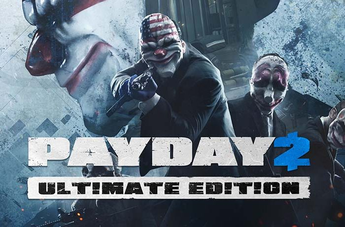 سی دی کی PayDay 2 Ultimate Edition