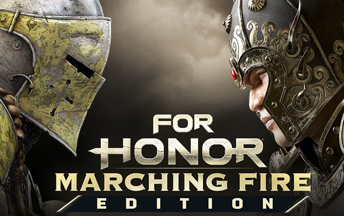 سی دی کی For Honor Marching Fire Edition