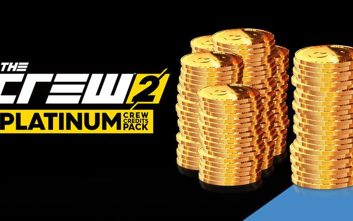 سی دی کی The Crew 2 Credits Pack (کردیت بازی)