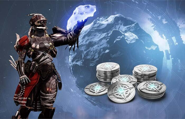 سی دی کی Destiny 2 Season of the Hunt Silver Bundle